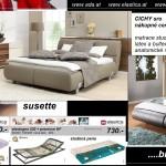 postele matrace