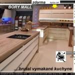 bory mall dankuchen bratislava