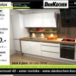 kuchyne dankuchen bratislava akcia